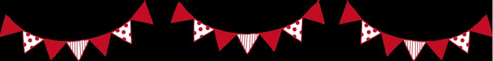 イベント旗